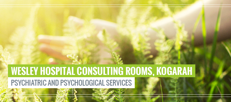 Wesley Hospital Consulting Rooms, Kogarah